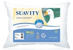 PILLOW PLUMON SUAVITY - FEATHERS AND GOOSE DOWN