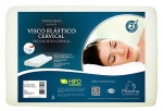 PILLOW VISCO ELASTIC CERVICAL
